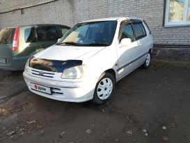 Абакан Toyota Raum 1998