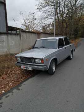 Пятигорск 2107 2010