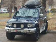 Уфа Pajero 1998