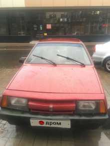 Краснодар 2108 1990