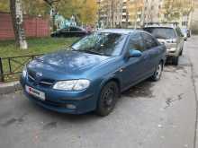 Санкт-Петербург Almera 2000