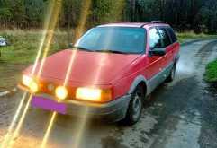 Тольятти Passat 1988