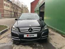Москва C-Class 2011