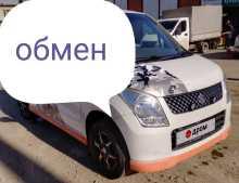 Челябинск Wagon R 2008