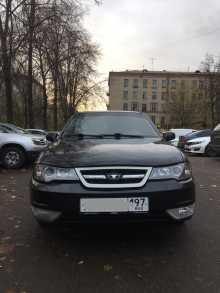 Москва Nexia 2012
