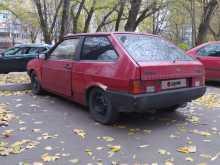 Москва 2108 1998