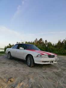 Сургут Mark II 1991