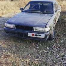 Рубцовск Cresta 1990
