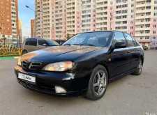 Москва Primera 2000