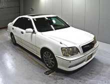 Екатеринбург Crown 2003