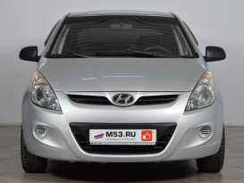 Кемерово Hyundai i20 2009