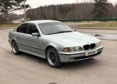 Иваново 5-Series 1998