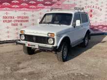 Тольятти 4x4 2121 Нива 1989