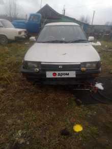 Горный Corolla 1987