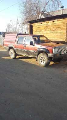 Золотореченск Strada 1991