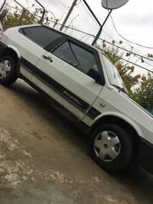 Красногвардейское 2108 1991