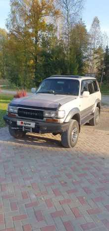 Калуга Land Cruiser 1997