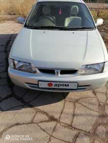 Рубцовск Corolla II 1998