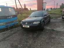 Тучково Passat 2002