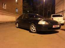 Ижевск Civic 1996