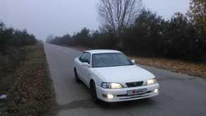 Глазуновка Vista 1995