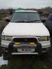 Линёво Efini MPV 1997