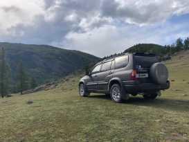 Кош-Агач Grand Vitara XL-7