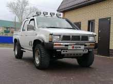 Поспелиха Datsun 1990