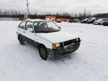 Нижневартовск Таврия 1993