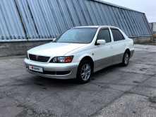 Барабинск Vista 2000