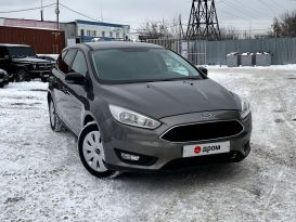 Томск Ford Focus 2016
