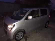 Тольятти Wagon R 2015