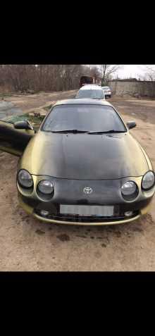 Кыштым Celica 1995