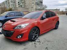 Новотроицк Mazda3 MPS 2012