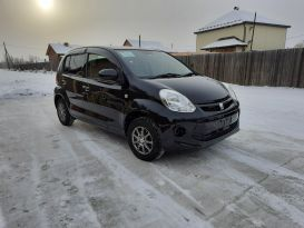 Усолье-Сибирское Toyota Passo 2014