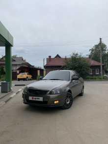 Тула Приора 2014