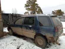 Нижний Ингаш Chariot 1993
