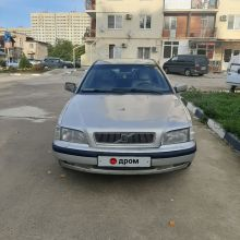 Анапа S40 1997
