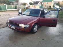 Севастополь Carina 1990