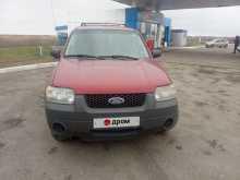 Омск Escape 2005