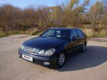 Калуга GS300 1998