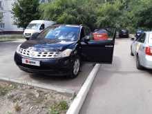 Воронеж Murano 2006