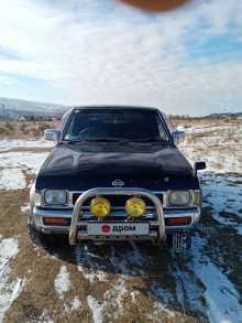 Балей Datsun 1995