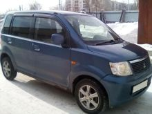 Бердск eK Wagon 2004