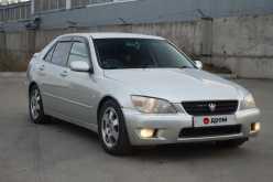 Омск Altezza 2000