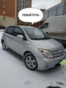 Новосибирск xA 2004