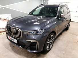 Кемерово BMW X7 2019