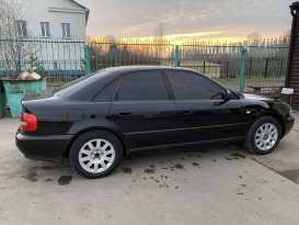 Омск Audi A4 2000