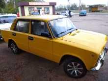 Азовское 2101 1979