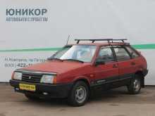 Нижний Новгород 2109 1998